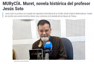 Murycia